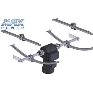 Plastic rack and pinion leak repair cost made in China