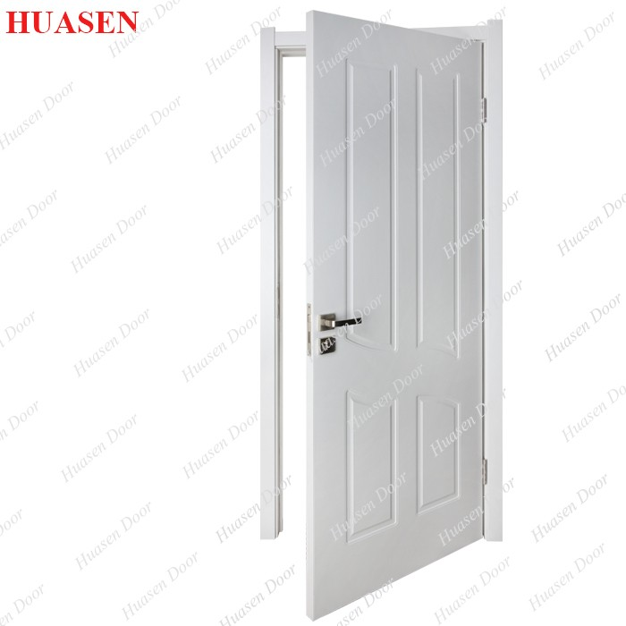 Pvc Coated Hotel Interior Room Flash Door Buy Hotel Room Door
