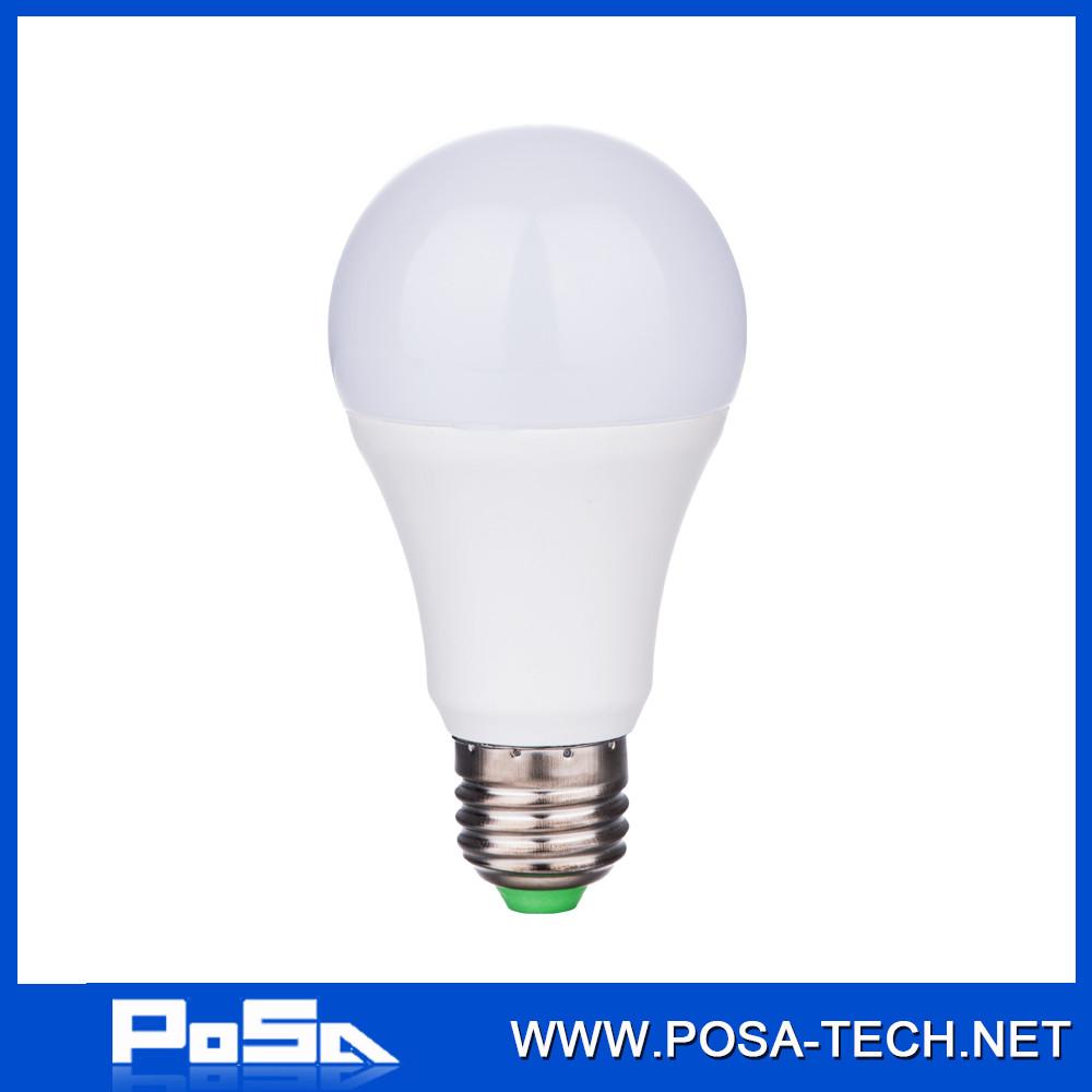 9w Dusk To Dawn Sensor Lighting Bulb  Ps-plb52lux-9w