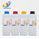High density Dye Sublimation ink used for Epson DX5 DX7 5113 print head