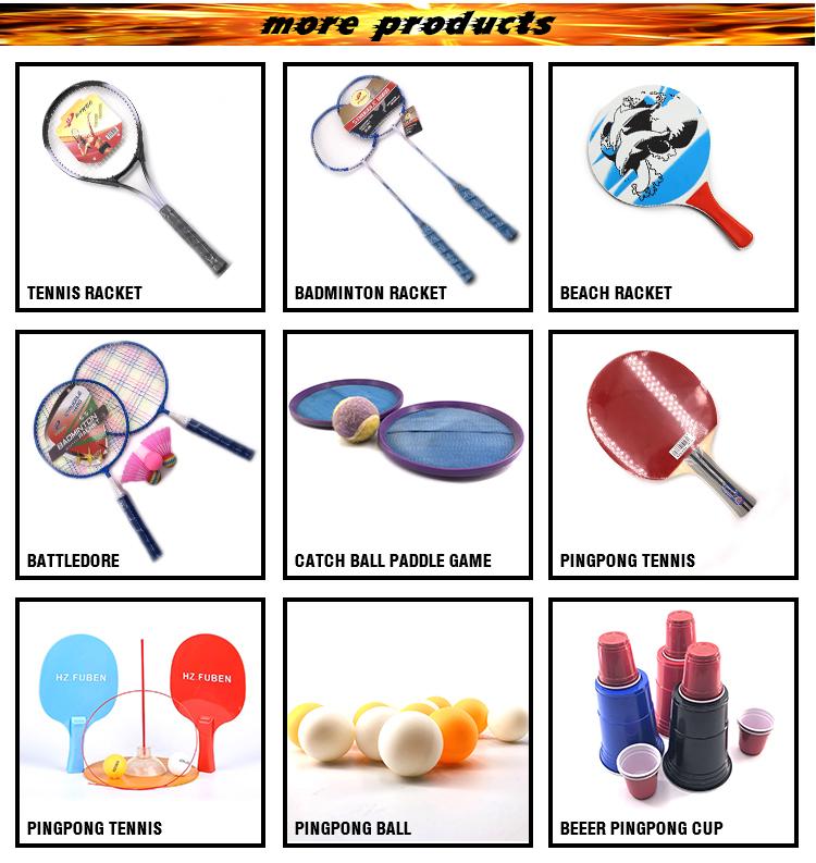 カスタム新トップ品質の PP ABS ピンポンボール卸売卓球ピンポンボール