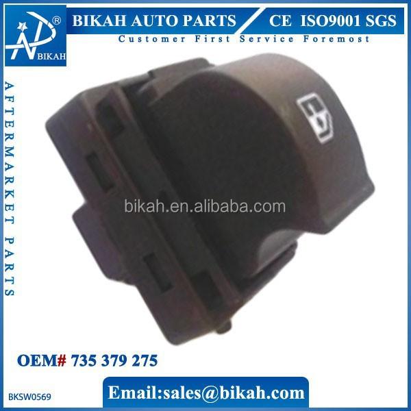 Oem# 735 379 275 For Fiat Ducato Power Window Switch