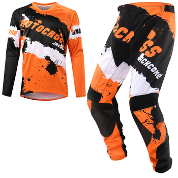 2019 Custom Mx Jersey Pants Motocross