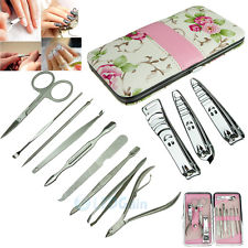 High Quality Be4auty Care Nail Kit Salon Manicure Pedicure For