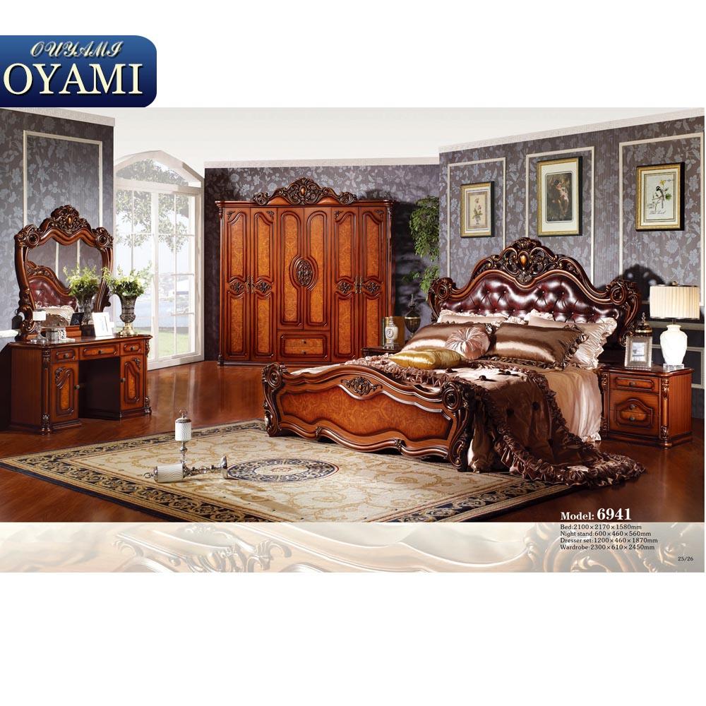 Classic Italian Provincial Bedroom Furniture Set Classic Italian