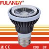 GU10 LED COB LED Spot Light LED PAR20 Light PAR16/PAR20/PAR30/PAR38 7w&9w