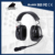 Noise Cancelling Wired Communication and Headband Style Communication Headset