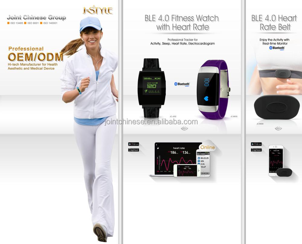 Smart Wristband B018 Bluetooth Smart Band Fitness Sport Tracker ...