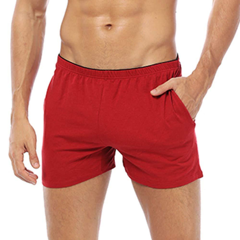 Clothing Alonea Mens Boxer Briefs Shorts Bulge Pouch Underpants Exotic Apparel
