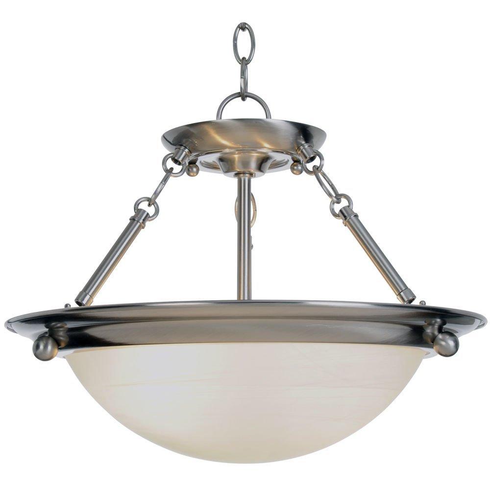 Cheap Brushed Nickel Hanging Light, find Brushed Nickel Hanging ...