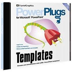 PowerPlugs: Templates II for Microsoft PowerPoint Presentations