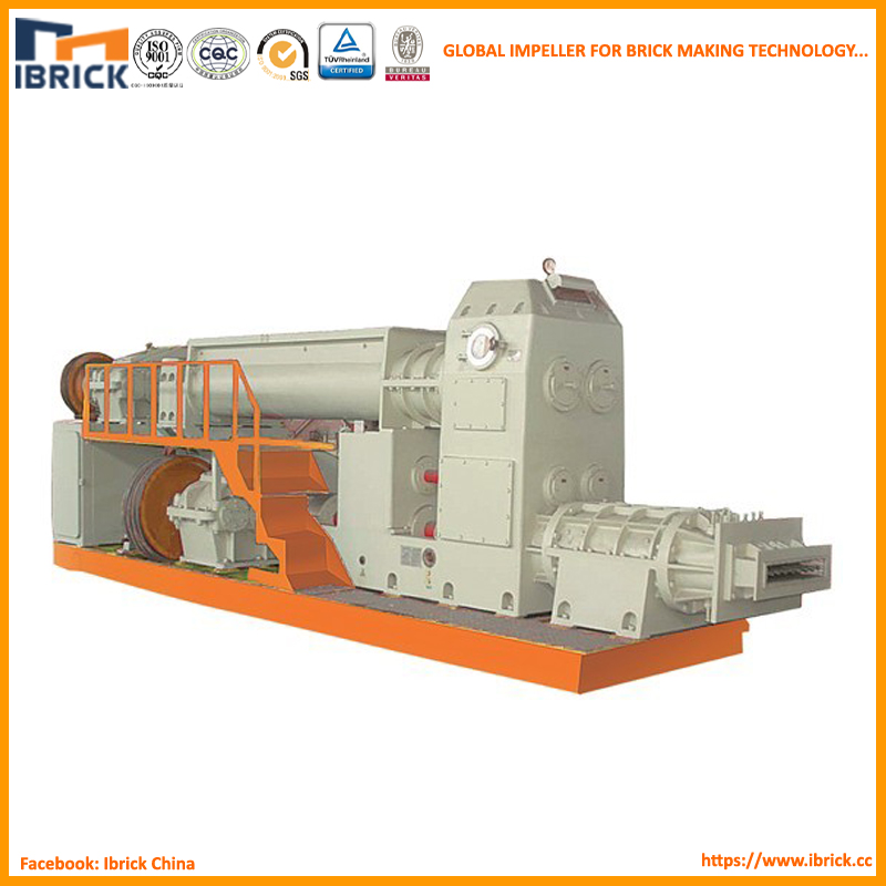 Automatic production line brick making machine with low cost