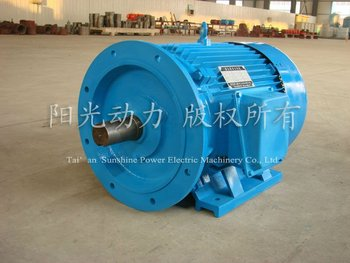 High efficient pm synchronous motor 60 80kw buy for 80kw ac synchronous electric motor