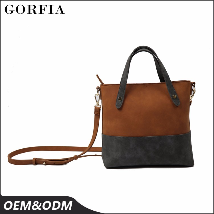 High quality multi color shoulder bag best selling soft women leather handbags