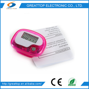 Greattop fitness wristband pedometer PDM-2005