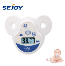High quality kids used digital thermometer