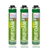 750ml one component insulation fireproof expanding waterproof spray liquid fire rated pu foam