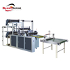 Fully Automatic disposable Glove hand bag maker hand Glove Making Machine