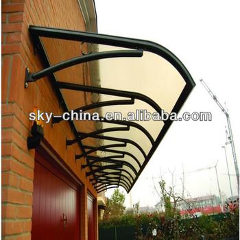 Outdoor Steel Frame Fiberglass Carport Canopy View Fiberglass