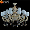 projector chandelier lighting,projector lamp OMC029-12+6