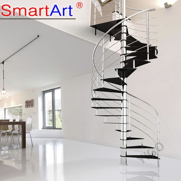 Iron Spiral Staircase Models/building Materials Stone Steps Stair Steps