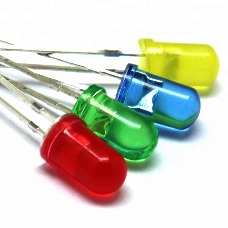 Rgb Diode Led Good Price Red Green Yellow 1.5V 12V 1ミリメートル3ミリメートル5ミリメートルZENER DIODE Surface Mount