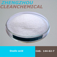cleaning powder tech grade oxalic acid anhydrous 99.6%min