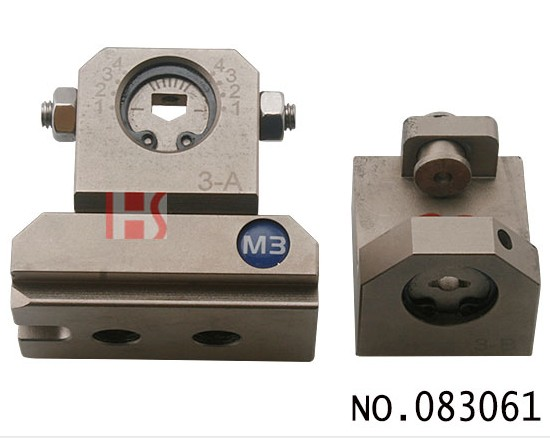 High quality Special Ford key clamp for M3--MINI007 CNC machine 083061