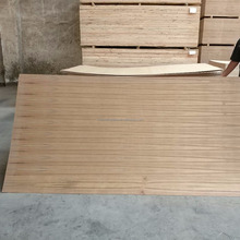 CC crown cut teak plywood with thickness 3.2mm to Iraq market