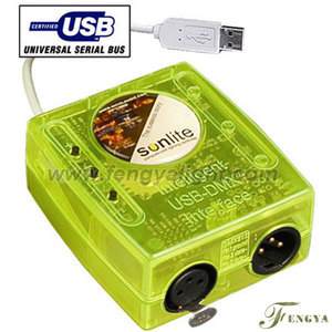Usb Dmx Interface Software Wholesale, Software Suppliers