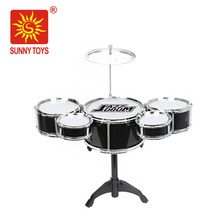 Junior groothandel toy muziekinstrument kids <span class=keywords><strong>drum</strong></span> set