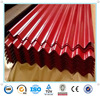 Supply High Quality Decorative Metal Roofs/color Corrugated Steel Sheet.Competitive price