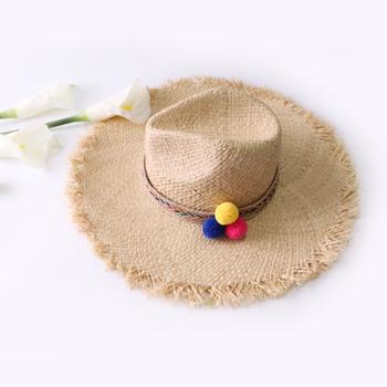 Wholesale Hats Suppliers China Simple Design Paper Braid Straw Hat Women  Hat - Buy Women Hat,Woven Paper Straw Hat,Women Straw Hat Product on