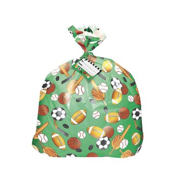 High Quality Jumbo Plastic Gift Bags / Party Favor Bags For Birthday Parties, Weddings, Holidays