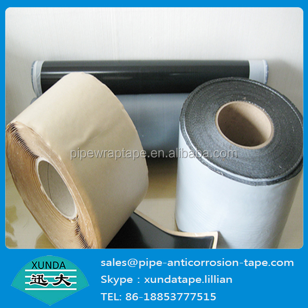 Xunda brand pipe wrapping tapes with good offer