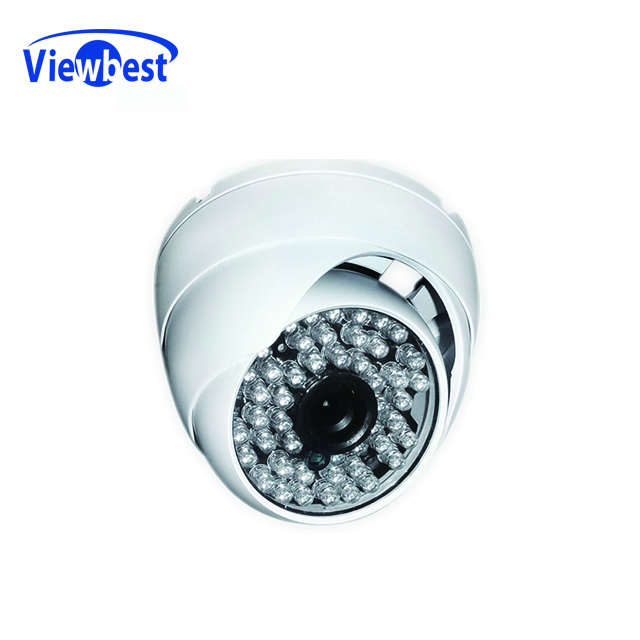 Fashion Design Housing Dome Camera Security Camera System School Shopping Store