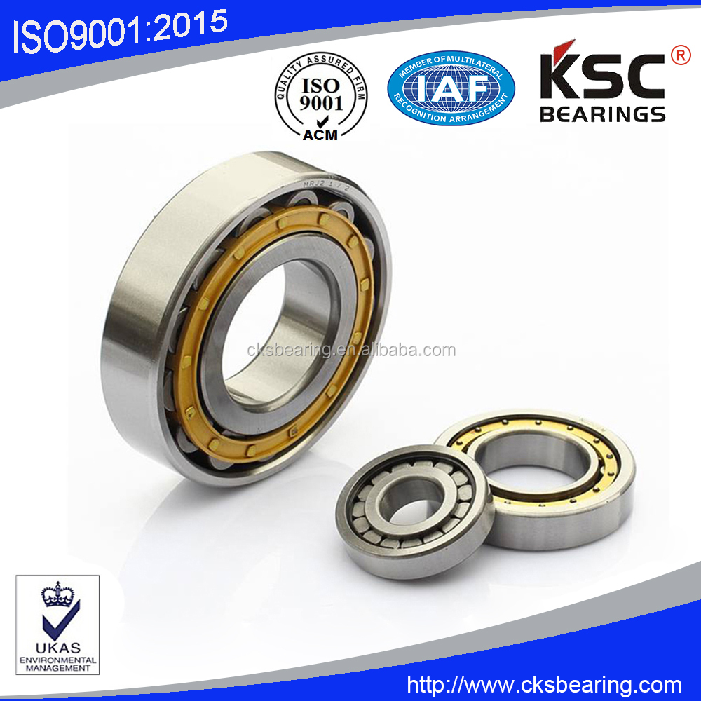 MRJ2 3/4 M high quality Inch Cylindrical Roller Bearing with cheap price