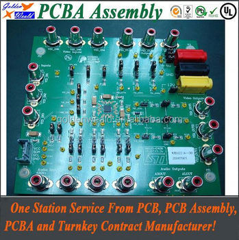 High Qualified Conveyor For Pcb Assembly Assembled Pcb Pcb Assembly