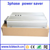 3 phase power saver electric energy saving device for electricity bill saving