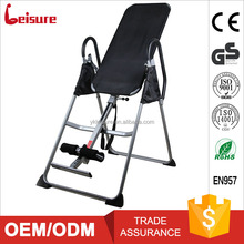 High quality inversion table inversion chair inversion boots
