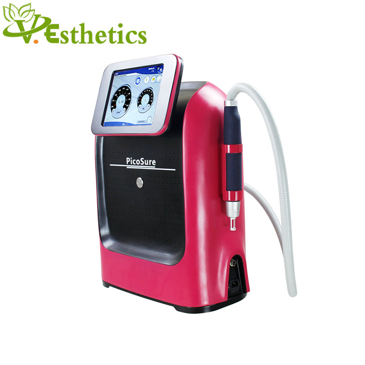Factory Hot Selling 6ns Portable Picosure Laser Machine