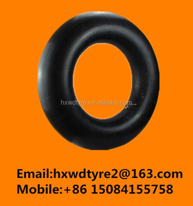 Car tire inner tube 700R12