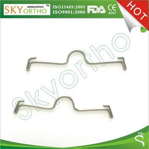 SKYORTHO Good Performance Orthodontic palatal arch bar