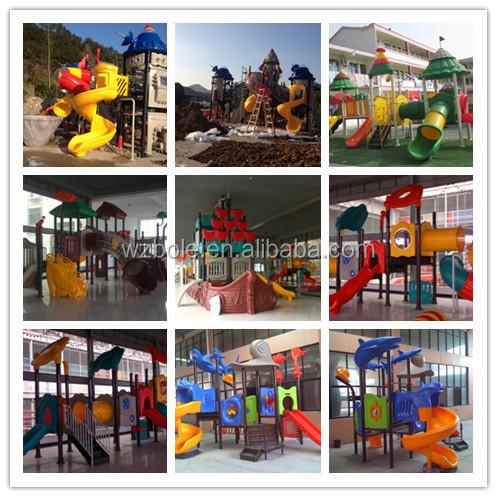 2015 Spring Rider China Playground Toy Soft Play Used Playground ...