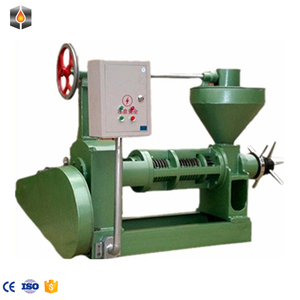 Automatic Cold Press Oil Mill and moringa oil press machine for rapeseed