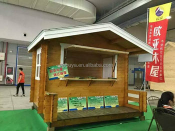 office coffee shop. Wooden House Office Coffee Shop Store Kiosk Fast Food Houses Smart Home Ice Cream