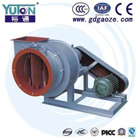 (Y5-47 Series) Boiler Centrifugal Induced Draft Fan