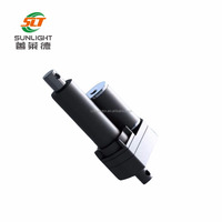 High quality 12v electric linear actuator waterproof SLT-TGC-A