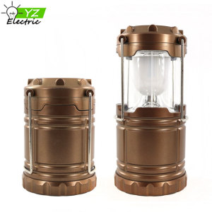 Outdoor Mini Outdoor Camp Portable Field Lighting LED Lantern Light