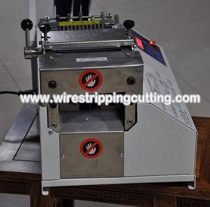 Nylon Cutting And Sealing Machine, Nylon Cutting And Sealing Machine